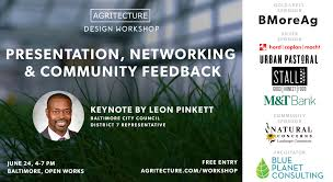 baltimore agritecture workshop tickets fri jun 23 2017 at 4 00