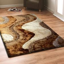 Silk Shag Rug Amazon Com Beautiful U0026 Luxurious Superior Quality Area Shag Rug