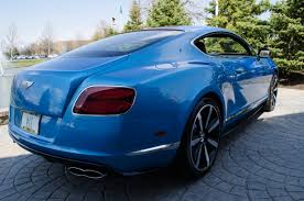 2014 bentley continental gt v8 s review quality comfort and