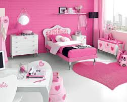 Barbie Home Decoration by Bedroom Medium Bedroom Furniture For Teen Girls Painted Wood