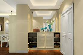 3d entrance design with shoe cabinet and mirror download 3d house 3d entrance design with shoe cabinet and mirror