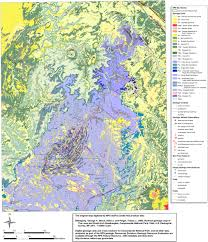 Utah State Parks Map by Canyonlands Maps Npmaps Com Just Free Maps Period