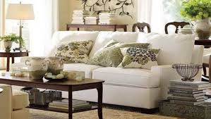 vintage home decor on a budget barn sweet pottery barn sofas beautiful vintage white console