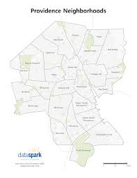 Demographic Map By Zip Code Maps Dataspark Ri