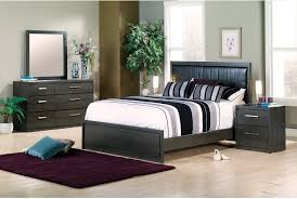 angelina pieceen bedroom set metallic value city furniture