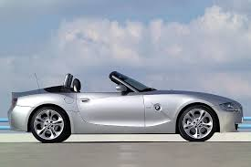 bmw z4 convertable 2006 bmw z4 overview cars com