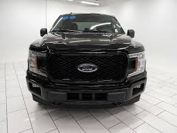 new 2018 ford f 150 stx crew cab pickup in mishawaka jfa05161