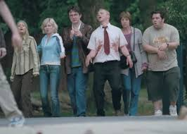 Shaun Of The Dead Meme - facts about shaun of the dead thechive