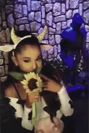 Halloween Costumes Ariana Grande Gifs U0026 Share Giphy