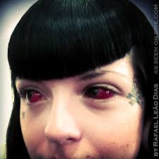eye tattoo u2013 sniderwriter