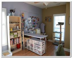 Craft Room Ideas On A Budget - craft room storage ideas budget home design ideas