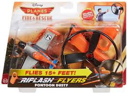 banba toymaster disney planes fire u0026 rescue riplash flyer