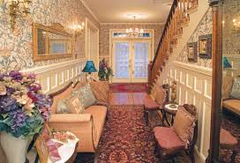 a victorian entry hall makeover old house restoration products
