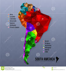 South America Map Countries by 25 Best Ideas About Latin America Map On Pinterest Latin 25 Best