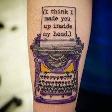 18 best literary ink images on pinterest literary tattoos art