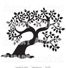 oak tree silhouette clip art 8 clipart panda free clipart images