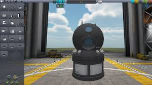 hgr 1 875m parts parts pack kerbal space program mods curse