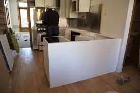 Ikea Kitchen Cabinet Construction Panyl U0027s Ikea Sektion Kitchen Part Ii Design And Construction