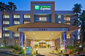 Broward College Central Campus Map Holiday Inn Express Hotel U0026 Suites Ft Lauderdale Plantation