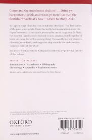 moby oxford world u0027s classics amazon co uk herman melville