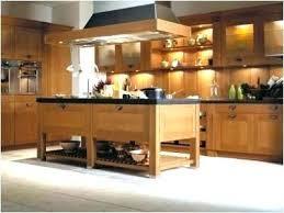 cuisine chene meuble cuisine en chene globr co