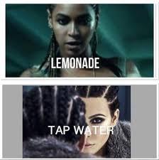 Kim Kardashian Pregnant Meme - kim kardashian shaded by beyonce fans with cruel meme the