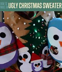 How To Decorate An Ugly Christmas Sweater - 60 best for the holidays office images on pinterest christmas