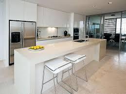 modern island kitchen remarkable modern island kitchen with seating designs kidkraft
