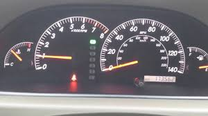 how to turn maintenance light on toyota camry 2009 how to reset maintenance required light in 2004 2005 2006 toyota