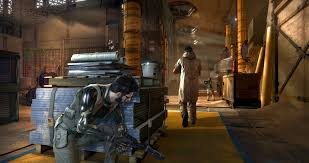 deus ex mankind divided review human evolution pcworld