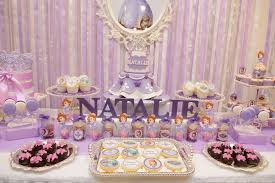 sofia the birthday party ideas sofia the birthday party ideas photo 3 of 26 catch my party