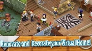 house design virtual families 2 virtual families 2 apk download free casual game for android