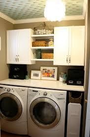 Small Laundry Room Storage Ideas by Laundry Room Superb Small Laundry Room Ideas On Pinterest