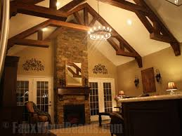 23 best living room beams images on pinterest vaulted ceilings