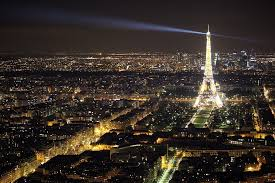 why paris shines on as the city of light