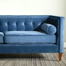 teal chesterfield sofa teal blue sofa russat info