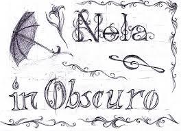 random typography sketchblog of nela dunato cwtam