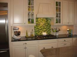 green kitchen backsplash tile kitchen backsplash green glass tile photogiraffe me