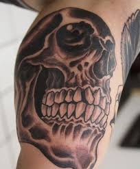 skull sleeve picture design ideas design idea for