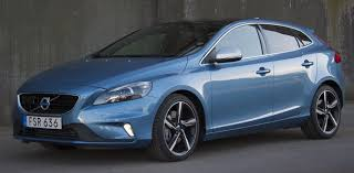 volvo hatchback 2016 volvo v40 playful sporty and luxurious all in one ad