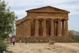 sicilian temples greek metrology article ancient history