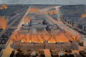 les tuileries the phantom palace of paris