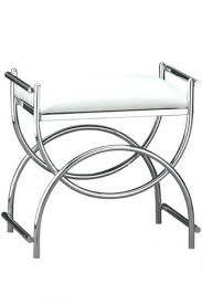 vanities white vanity stool chair innovative vanity stools