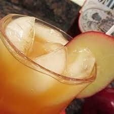 Southern Comfort Punch Recipe Bobbing For Apples Recipe Allrecipes Com