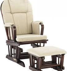 Glider And Ottoman Gliding Chair With Ottoman Furniture Ideal Combination For Your