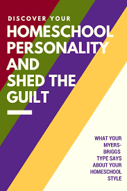 what u0027s your homeschool personality simply convivial