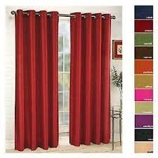 Grommet Curtains 63 Length Grommet Curtains Ebay