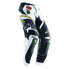 monster energy motocross gear thor core pro circuit pants fortnine canada