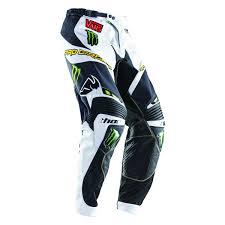 monster motocross gear thor core pro circuit pants fortnine canada