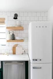 white kitchens best 25 white refrigerator ideas on pinterest retro
